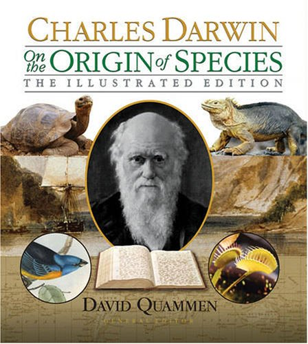 An analysis of mans belief in god in the theory of evolution by charles darwin